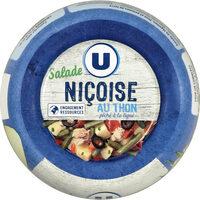 Salade Niçoise au Thon - Produit - fr