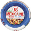 Salade mexicaine au thon - Product