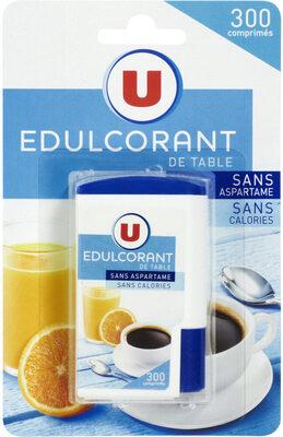 Edulcorant de table - Product - fr