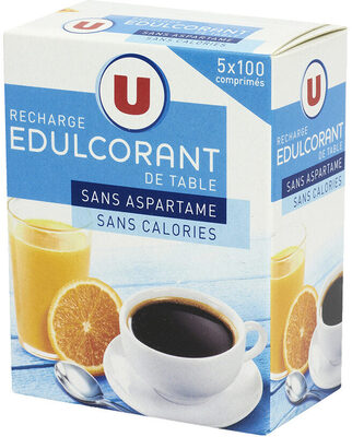 Edulcorant de table - Produit