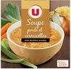 Soupe poule et vermicelles - Product