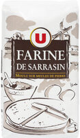 Farine de sarrasin - Product - fr
