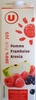 100% pur jus Pomme Framboise Aronia - Product