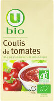 Coulis tomate - Product - fr