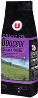 Café grand cru douceur - Product