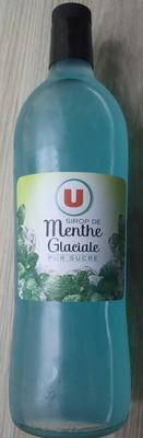 Sirop de Menthe Glaciale - Product - fr