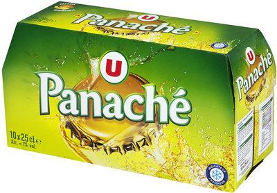Panaché - Produit