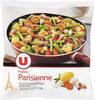 Poêlée parisienne - Product