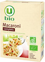 Macaroni complet - Product - fr