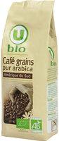 Café Amérique du sud en grains - Produit - fr