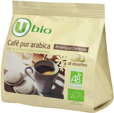 Café Amérique centrale - Product - fr
