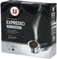 Café Expresso moulu - Product