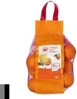 Oranges a jus salustiana U, filet de 2 kg - Product