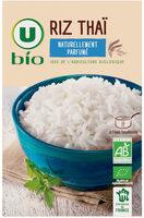 Riz thaï Bio - Produit - fr