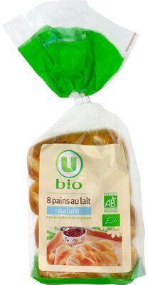 Pain au lait - Product - fr