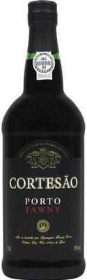 Porto Tawny Cortesão 19° - Product - fr
