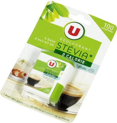 Edulcorant à base de stevia - Produit