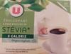 Édulcorant à base d'extrait de stévia - Produit