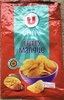 Chips saveur curry mangue - Prodotto