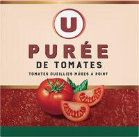 Purée de tomate - Prodotto - fr