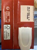 Purée de tomate - Istruzioni per il riciclaggio e/o informazioni sull'imballaggio - fr