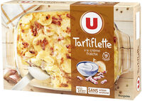 TARTIFLETTE - Produkt - fr