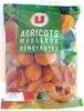 Abricots moelleux dénoyautés - Produit