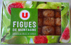 Figues de Montagne - Product
