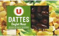 Datte Deglet Nour - Product - fr