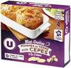 Mini Gratin de Pommes de Terre aux Cèpes - Produit