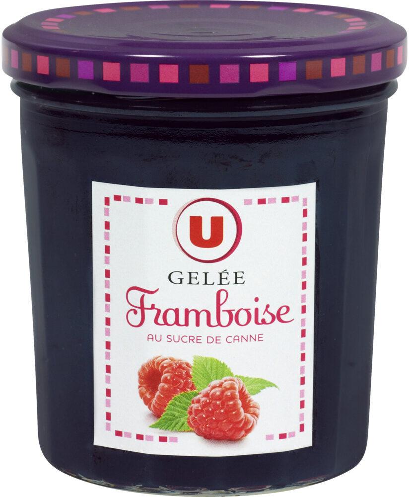 Gelée extra de framboise - Produit - fr