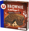 Brownie Choco Pépites - Product