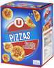 Crackers pizza tomate emmental - Product