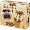 Coupes liégeoises café - Product