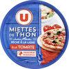 Miettes thon à la tomate pêché ligne - Produit