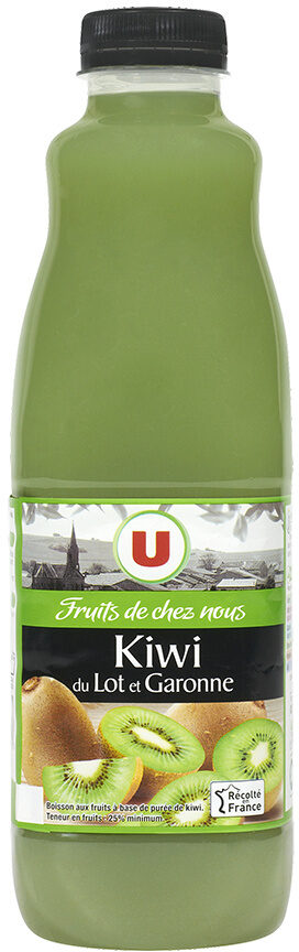 Kiwi du Lot et Garonne - Product