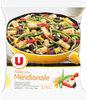 Poêlée méridionale au mélange de légumes - Product
