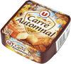 Fromage au lait pasteurisé Carré Automnal 27%MG - Product