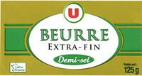 Beurre demi sel - Product - fr