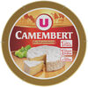 Camembert pasteurisé 21%mg - Product
