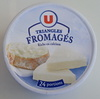 Triangles Fromagés 24 portions (19,5 % MG) - Produit