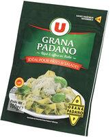 Grana Padano râpé DOP au lait cru 29% de MG - Product