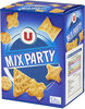 Crackers mix party - Product