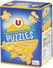 Puzzles Emmental - Produit