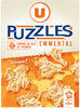 Puzzles Emmental - Product