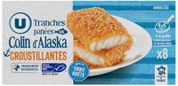 Panés de colin d'Alaska - Prodotto - fr