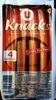 Knacks, Saucisses de Strasbourg - Produit
