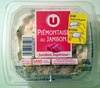 Piémontaise au jambon - Product