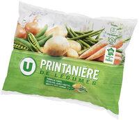 Printanière de légumes - Product