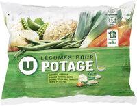 Légumes Pour Potage - Product - fr